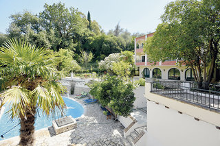 Pauschalreise Hotel Griechenland,     Korfu,     Liapades Beach in Liapades