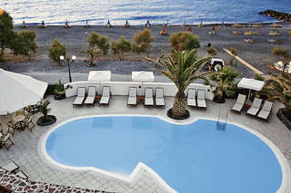 Pauschalreise Hotel Griechenland, Santorin, Arion Bay in Kamari  ab Flughafen