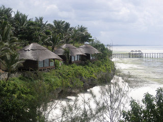 Pauschalreise Hotel Tansania, Tansania - Insel Zanzibar, Meliá Zanzibar in Kiwengwa Beach  ab Flughafen Amsterdam