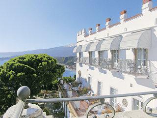 Pauschalreise Hotel Italien, Sizilien, Hotel Bel Soggiorno in Taormina  ab Flughafen Abflug Ost