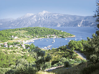 Pauschalreise Hotel Griechenland, Samos & Ikaria, Posidonio in Posidonio  ab Flughafen