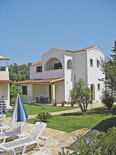 Pauschalreise Hotel Griechenland, Korfu, Villa Violetta in Acharavi  ab Flughafen Bremen