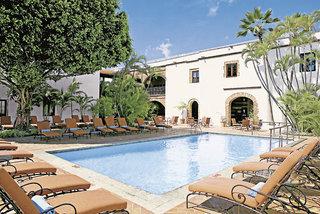 Pauschalreise Hotel  Hodelpa Nicolas De Ovando in Santo Domingo  ab Flughafen Frankfurt Airport