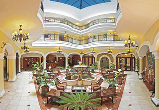 Pauschalreise Hotel Kuba, Karibische Küste - Süden, Iberostar Grand Trinidad in Trinidad  ab Flughafen Bruessel