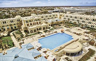 Pauschalreise Hotel Tunesien, Djerba, Radisson Blu Ulysse Resort & Thalasso, Djerba in Insel Djerba  ab Flughafen
