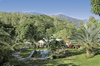 Pauschalreise Hotel Mauritius, Mauritius - weitere Angebote, Lakaz Chamarel in Chamarel  ab Flughafen