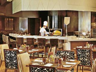 Luxus Hideaway Hotel Vereinigte Arabische Emirate, Abu Dhabi, Fairmont Bab Al Bahr in Abu Dhabi  ab Flughafen Berlin