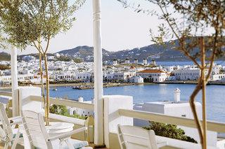 Pauschalreise Hotel Griechenland, Mykonos, Porto Mykonos in Mykonos-Stadt  ab Flughafen Amsterdam