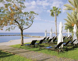 Pauschalreise Hotel Zypern, Zypern Süd (griechischer Teil), Annabelle in Paphos  ab Flughafen Basel