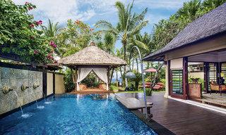 Luxus Hideaway Hotel Indonesien, Indonesien - Bali, St. Regis Bali Resort in Nusa Dua  ab Flughafen weitere
