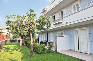 Pauschalreise Hotel Italien, Sizilien, Villa Galati Resort in Mascali  ab Flughafen Abflug Ost