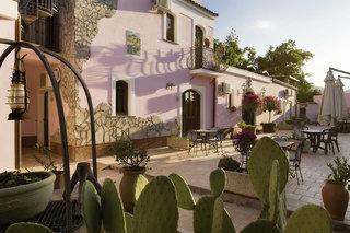 Pauschalreise Hotel Italien, Sizilien, Agriturismo Terrenia in Taormina  ab Flughafen Abflug Ost