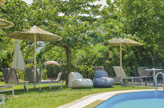 Pauschalreise Hotel Griechenland, Thassos, Princess Calypso Hotel in Prinos  ab Flughafen