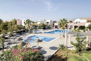 Pauschalreise Hotel Griechenland, Santorin, Nine Muses in Perivolos  ab Flughafen