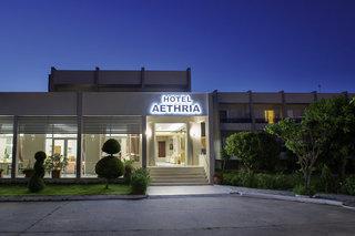 Pauschalreise Hotel Griechenland, Thassos, Aethria Hotel in Limenas  ab Flughafen Berlin