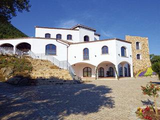 Pauschalreise Hotel Italien, Sardinien, Agriturismo Su Vrau in Posada  ab Flughafen Bruessel