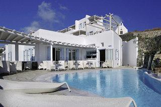 Pauschalreise Hotel Griechenland, Mykonos, Deliades in Ornos  ab Flughafen Düsseldorf