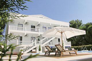 Pauschalreise Hotel Griechenland, Thassos, Kazaviti Hotel & Apartments in Prinos  ab Flughafen Düsseldorf