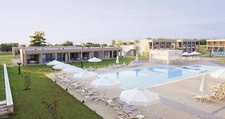 Pauschalreise Hotel Griechenland, Thassos, Alea Hotel in Prinos  ab Flughafen Düsseldorf