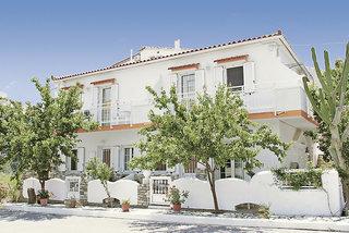Pauschalreise Hotel Griechenland, Samos & Ikaria, Leonidas in Ireon  ab Flughafen