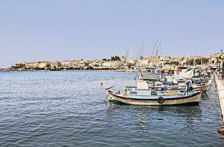 Pauschalreise Hotel Griechenland, Samos & Ikaria, Pegasus in Pythagorio  ab Flughafen