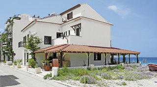 Pauschalreise Hotel Griechenland, Samos & Ikaria, Long Beach in Kokkari  ab Flughafen
