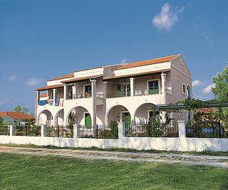 Pauschalreise Hotel Griechenland, Korfu, Villa Silvia in Acharavi  ab Flughafen Bremen