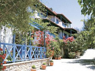 Pauschalreise Hotel Griechenland, Samos & Ikaria, Blue Horizon Studios And Apartements in Psili Amos  ab Flughafen