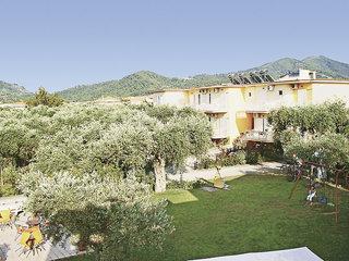 Pauschalreise Hotel Griechenland, Thassos, Christa Hotel in Limenas  ab Flughafen