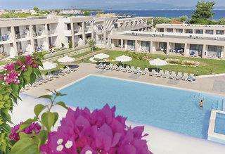 Pauschalreise Hotel Griechenland, Thassos, Alea Hotel in Prinos  ab Flughafen