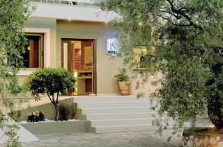 Pauschalreise Hotel Griechenland, Thassos, Korina Hotel in Skala Potamias  ab Flughafen Berlin