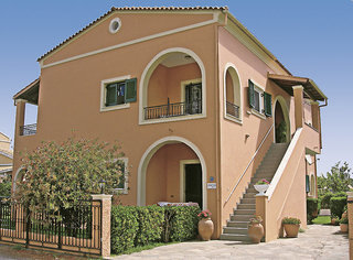 Pauschalreise Hotel Griechenland, Korfu, Villa Elena in Acharavi  ab Flughafen Bremen