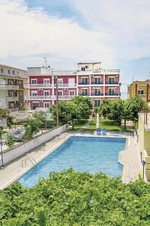 Pauschalreise Hotel Griechenland, Thassos, Hotel Thalassies in Limenaria  ab Flughafen Berlin