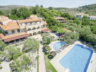 Pauschalreise Hotel Griechenland, Thassos, Atrium in Potos  ab Flughafen