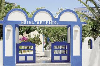 Pauschalreise Hotel Griechenland, Santorin, Artemis in Kamari  ab Flughafen