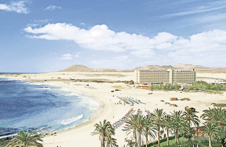 Pauschalreise Hotel Spanien, Fuerteventura, ClubHotel Riu Oliva Beach Resort in Corralejo  ab Flughafen Bremen