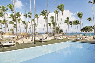 Pauschalreise Hotel  The Level at Meliá Caribe Tropical in Playa Bávaro  ab Flughafen Amsterdam
