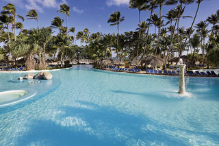 Pauschalreise Hotel  Meliá Caribe Tropical All Inclusive Beach & Golf Resort in Punta Cana  ab Flughafen Amsterdam