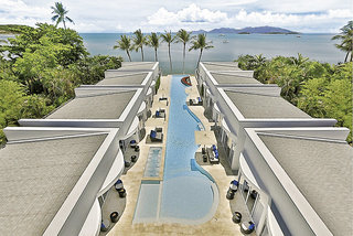 Pauschalreise Hotel Thailand, Ko Samui, The Privilege Hotel Ezra Beach Club in Ko Samui  ab Flughafen Frankfurt Airport