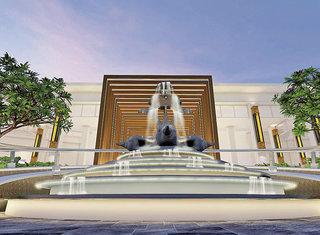 Pauschalreise Hotel Thailand, Phuket, Phuket Marriott Resort & Spa, Merlin Beach in Patong  ab Flughafen Basel
