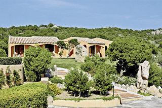 Pauschalreise Hotel Italien, Sardinien, Hotel Nibaru in Costa Smeralda  ab Flughafen Bruessel
