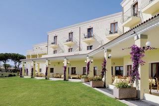 Pauschalreise Hotel Italien, Sardinien, Blu Hotel Morisco Village & Hotel Baja in Cannigione  ab Flughafen Bruessel