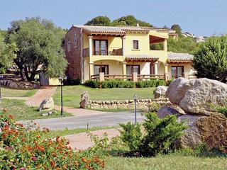 Pauschalreise Hotel Italien, Sardinien, Parco degli Ulivi in Arzachena  ab Flughafen Bruessel