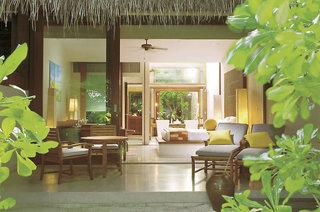 Luxus Hideaway Hotel Malediven, Malediven - weitere Angebote, Conrad Maldives Rangali Island in Rangali  ab Flughafen Warschau