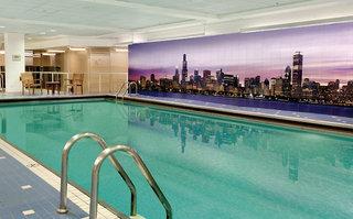 Pauschalreise Hotel Illinois, Swissotel Chicago in Chicago  ab Flughafen