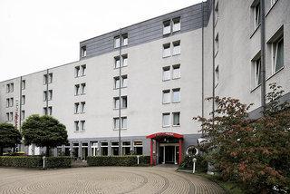 Pauschalreise Hotel     Nordrhein-Westfalen,     InterCityHotel Gelsenkirchen in Gelsenkirchen