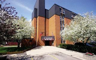 Pauschalreise Hotel Toronto & Umgebung, Alexandra in Toronto  ab Flughafen Berlin-Tegel