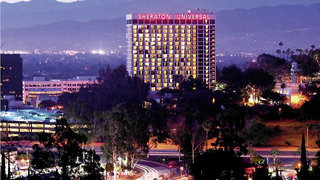 Pauschalreise Hotel Kalifornien, Sheraton Universal in Los Angeles  ab Flughafen Amsterdam