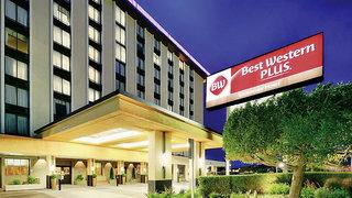 Pauschalreise Hotel Kalifornien, Best Western Plus Grosvenor Airport Hotel in South San Francisco  ab Flughafen Abflug Ost
