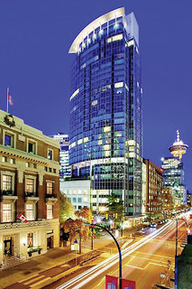 Pauschalreise Hotel Kanada, British Columbia, Auberge Vancouver in Vancouver  ab Flughafen Berlin-Tegel
